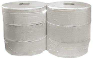 MICROLINE: Fardeleuse automatique sous film thermo-rétractable pour le conditionnement des rouleaux Tissue | Enfardadora automática termorretráctil para empaquetado de rollos tissue