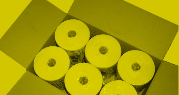 MICROLINE: Incartonatrici per rotoli tissue | Case packers for tissue paper rolls | Encartonneuses pour rouleaux | Kartoniermaschinen für Rollenprodukte | Embaladoras para rollos