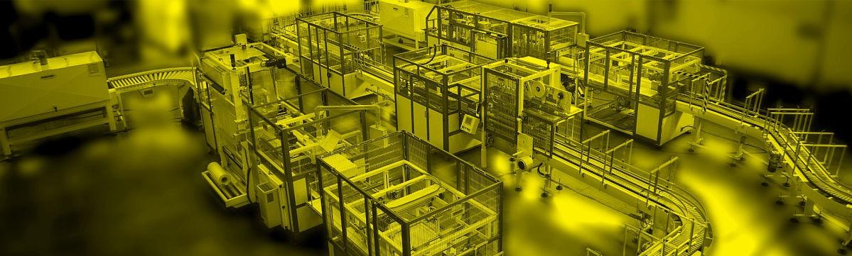 Gamma macchinari MICROLINE | Range of MICROLINE machines | Gamme de machines MICROLINE | Maschinenangebot MICROLINE | Gama de maquinaria MICROLINE