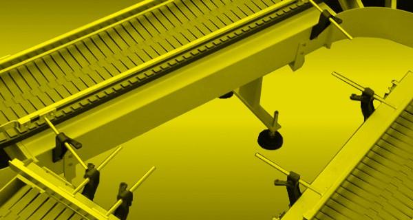 MICROLINE: Trasporti per Food | Conveyors for Food Industry | Convoyeurs pour Food | Motorisierte Fördersysteme für Lebensmittelbranche | Transporte para sector Alimentos
