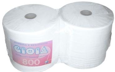 MICROLINE: Fardellatrice automatica termoretraibile per confezionamento rotoli tissue | Automatic shrink bundler for packaging tissue rolls