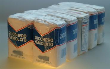 MICROLINE Zucchero: Fardellatrice termoretraibile | Automatic shrink bundler | Fardeleuse automatique | Automatischer Bündelpacker | Enfardadora automática termorretráctil