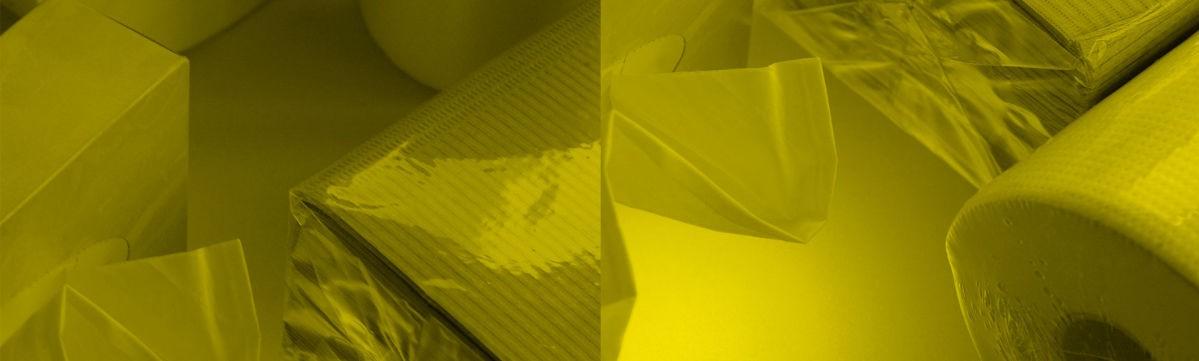 MICROLINE: linee complete di confezionamento per il settore Tissue | MICROLINE:complete packaging lines for the Tissue industry | MICROLINE: lignes complètes de conditionnement pour le secteur Tissue | MICROLINE: komplette Verpackungsanlagen für Tissuepro