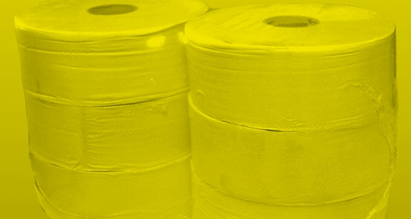 MICROLINE: Fardellatrici per rotoli | Automatic shrink wrapper for paper rolls | Schrumpffolien-Bündelpacker für Rollenprodukte | Enfardadoras termorretráctiles automáticas para rollos