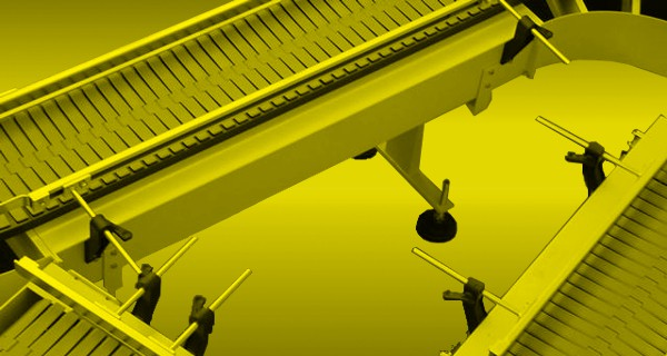 MICROLINE: Impianti di movimentazione per la gestione completa del fine linea | Conveyor systems – Handling equipment for complete end-of-line management