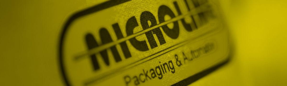 MICROLINE: Confezionamento automatico | Automatic packaging | L'emballage automatique | Die automatische verpackung | Empaquetado automático