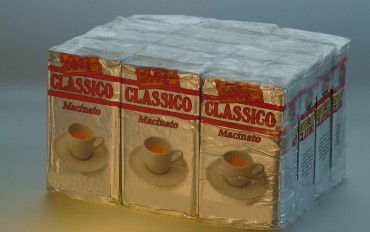 MICROLINE Caffe: Fardellatrice termoretraibile | Automatic shrink bundler | Fardeleuse automatique | Automatischer Bündelpacker | Enfardadora automática termorretráctil