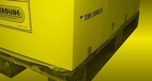 MICROLINE: Pallettizzatori automatici | Automatic palletisers | Palettiseurs automatiques | Automatische Palettierer | Paletizadores automáticos