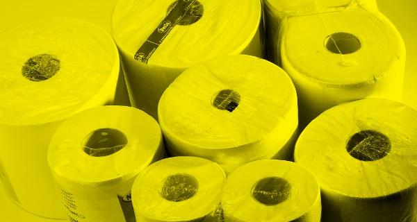 MICROLINE: Confezionatrici con film termoretraibile per rotoli in carta | Shrink-wrapping machines for tissue paper rolls | Empaquetadoras para embalar rollos de papel