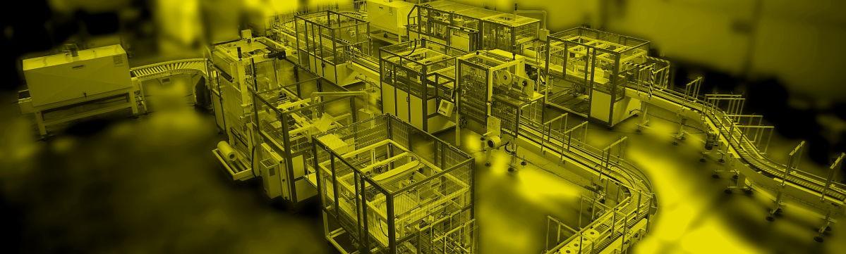MICROLINE: confezionamento Tissue | packaging lines for Tissue industry | lignes de conditionnement pour le Tissue | Verpackungsanlagen für Tissueprodukte | líneas de embalaje para el Tissue