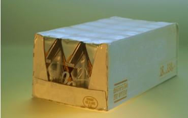 MICROLINE: Fardellatrice termoretraibile | Automatic shrink bundler | Fardeleuse automatique | Automatischer Bündelpacker | Enfardadora automática termorretráctil